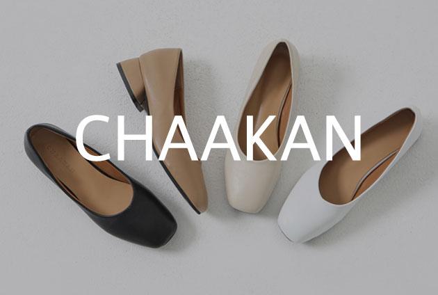 CHAAKAN