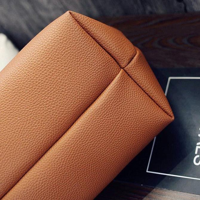 Mer Soft Pouch Big Set Shoulder Bag