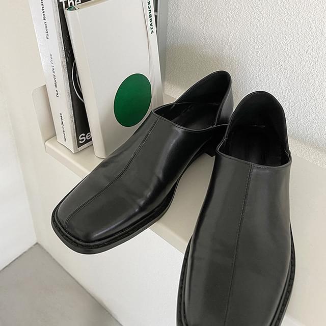 Mamont unique mood loafers