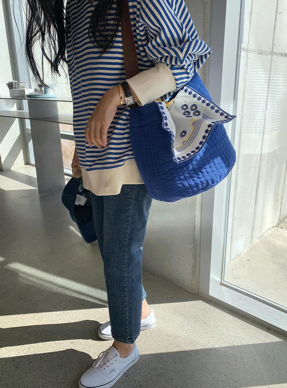 Spring mom bag