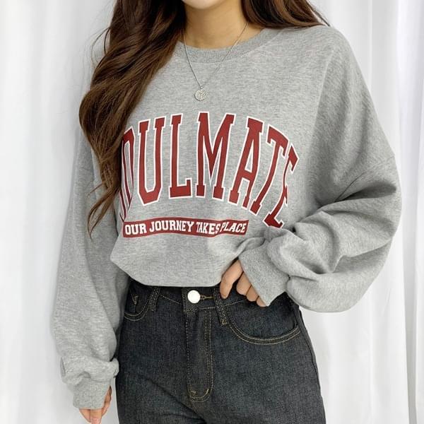 Mate Soul Boxy Sweatshirt