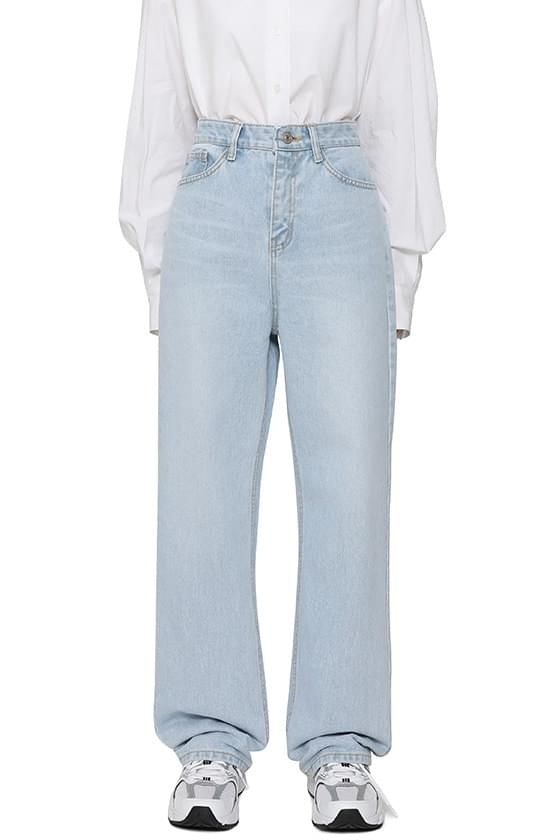 Atoll wide jeans