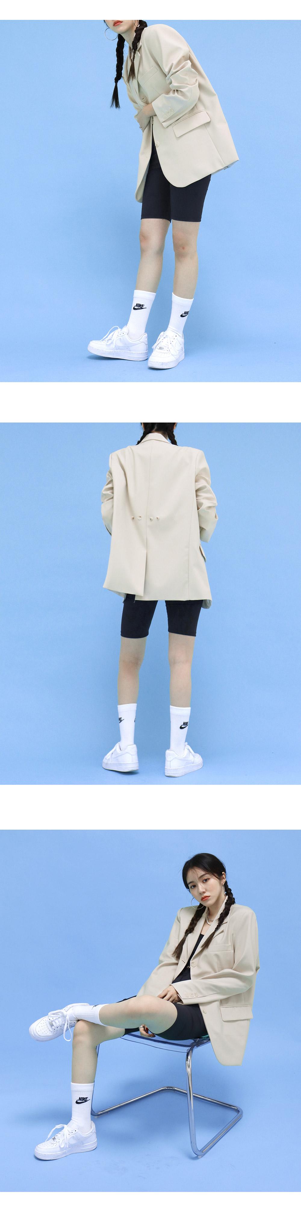 Tally Jacket