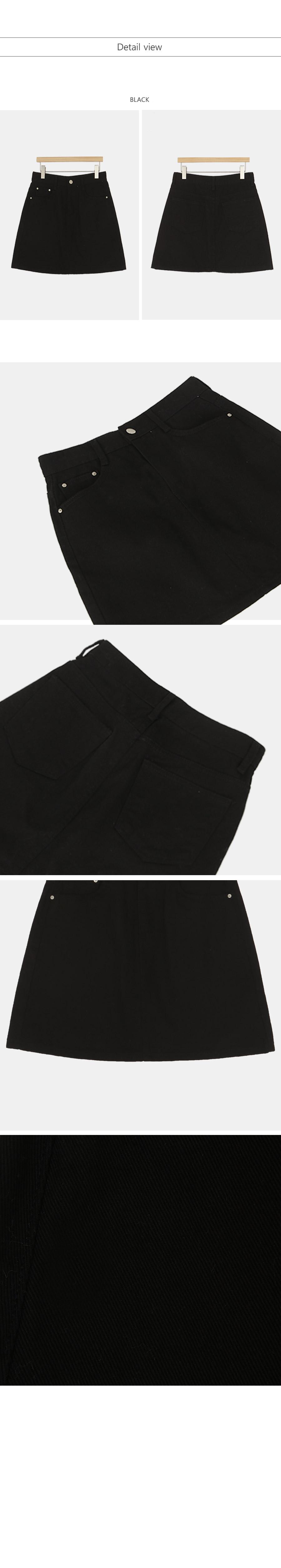 Decant mini sk / black