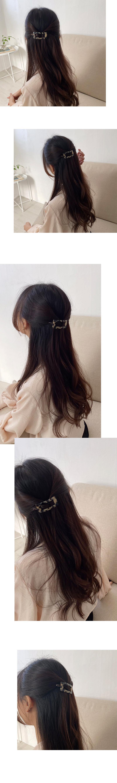 forever hair pin