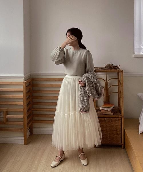Valencia Skirt-3color