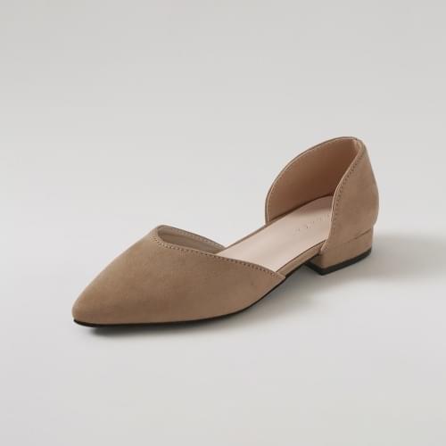 Gemma Stiletto Flat SE PLSDT0c16120