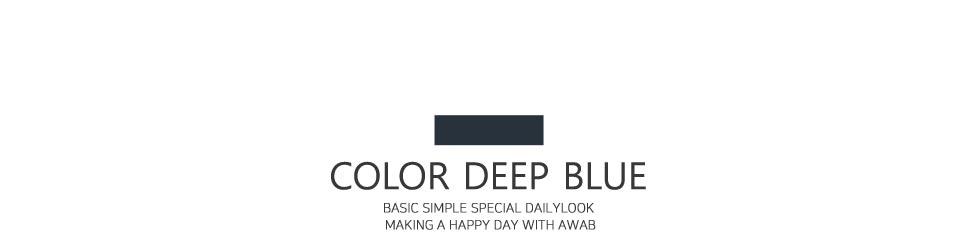 Daymat Dark Blue Pants