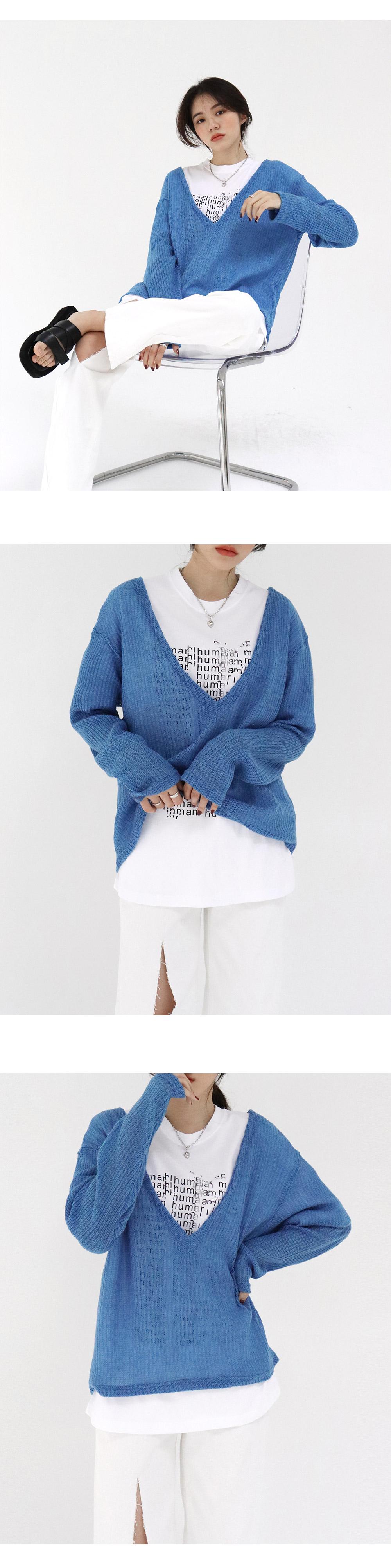 Deep Knit