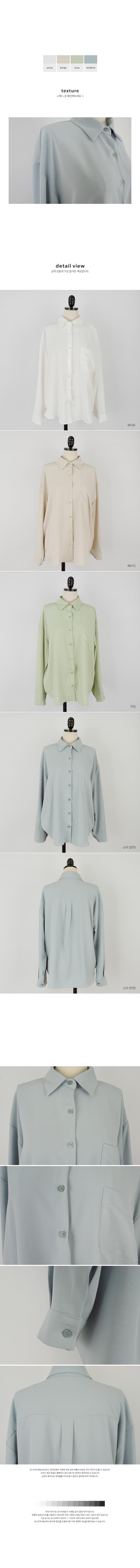 Shenoir silky blouse