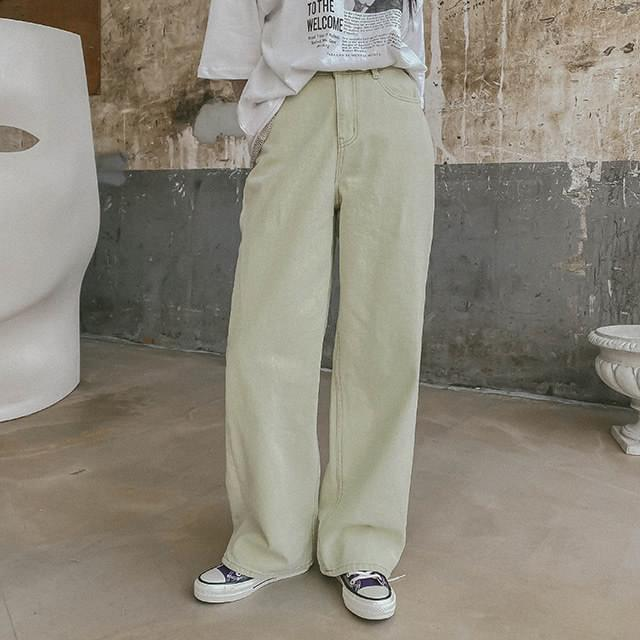 Pigment Tiber Wide Pants