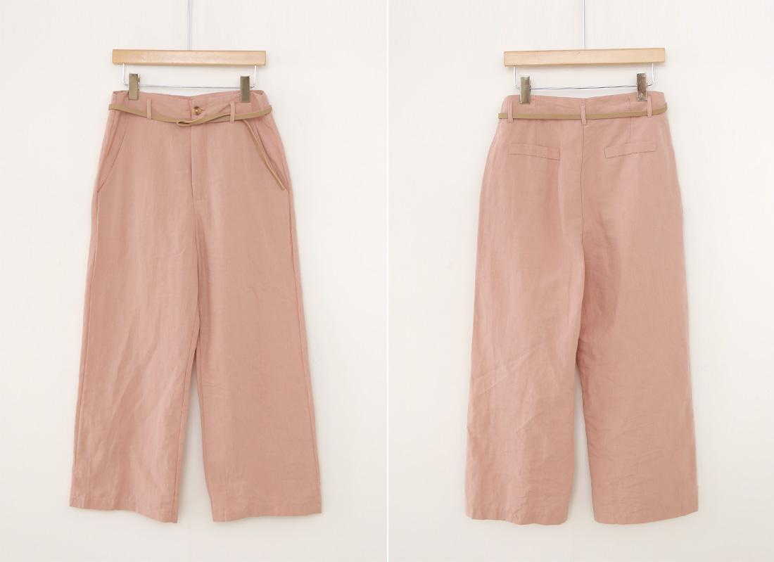 Mabelt pants