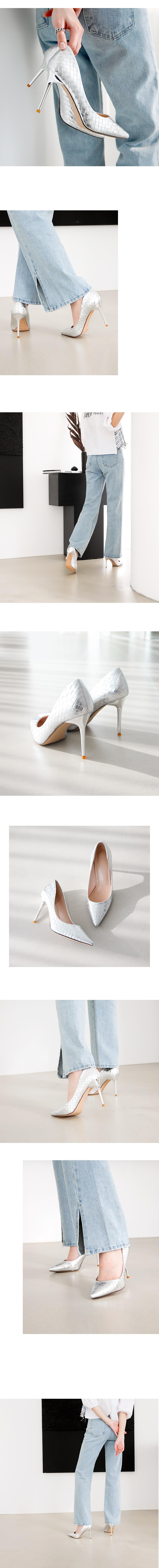 Appeal Stiletto High Heels 9cm