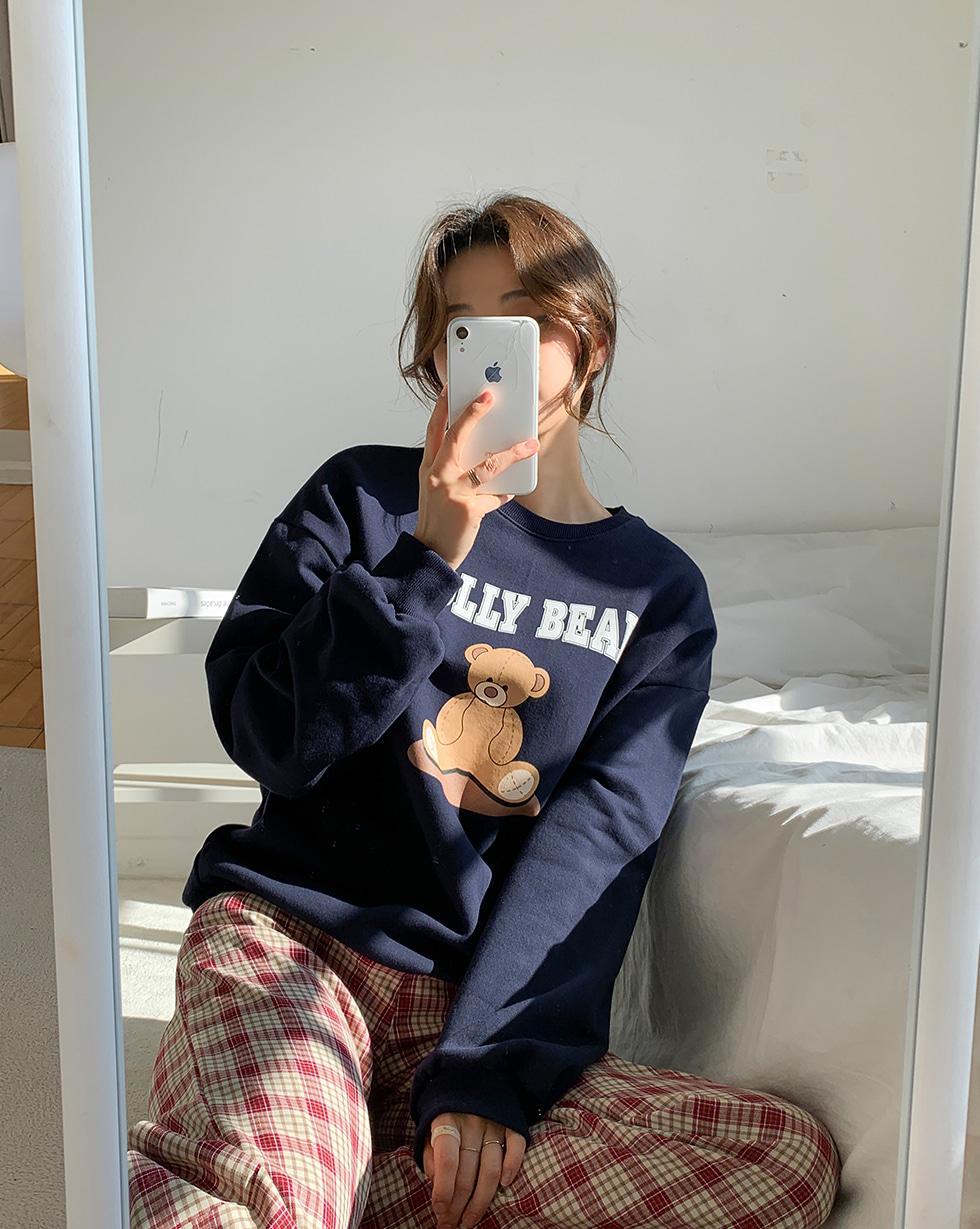 Molly Bear Sweatshirt