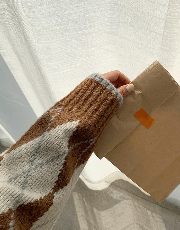 韓國空運 - India Gyle Knitwear 針織衫