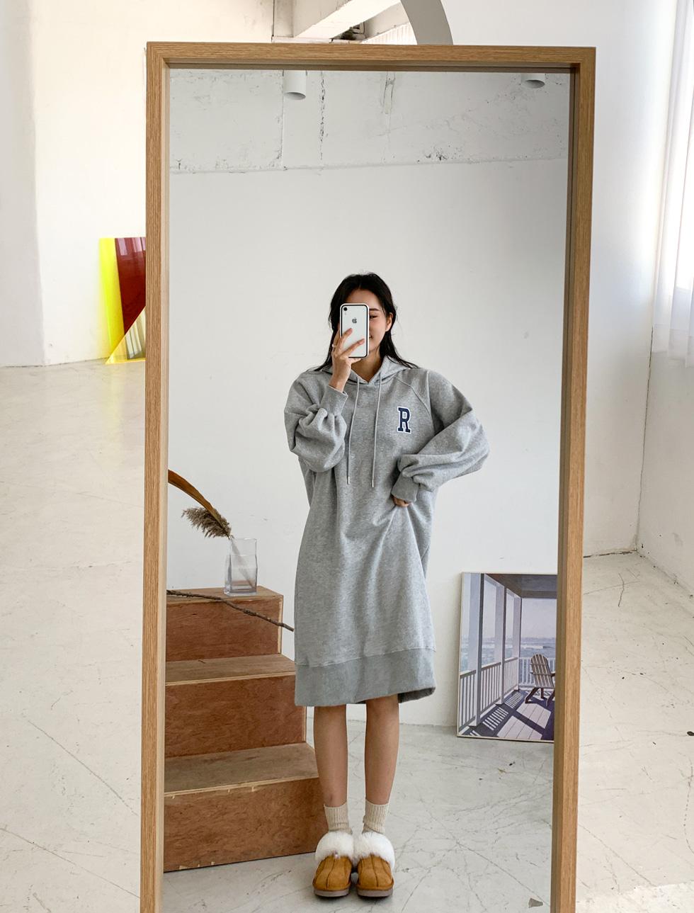 Number Nagrand Dress