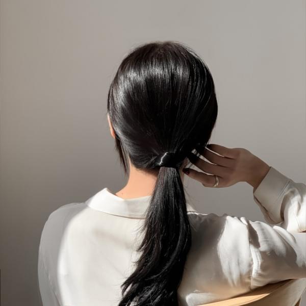 Artificial hair fake hair strap 4color