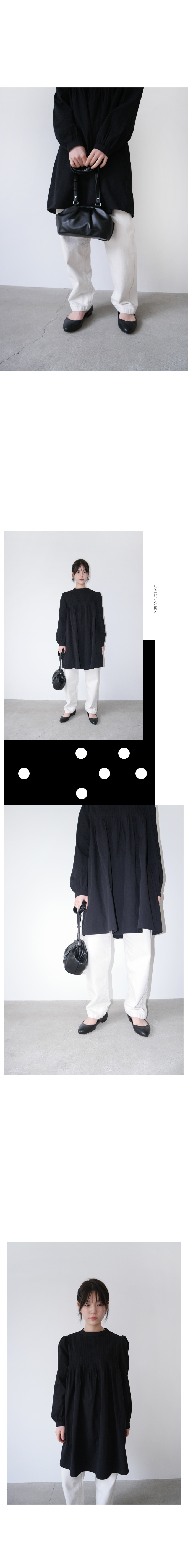 cosmo slim flat shoes
