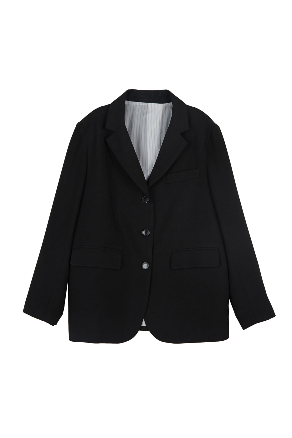 Answer single blazer