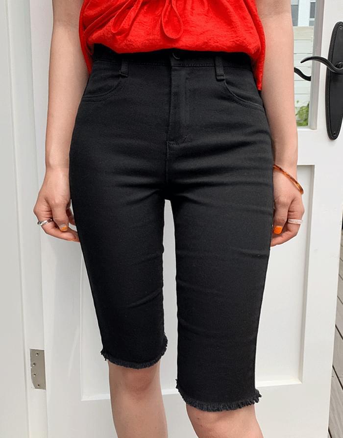 韓國空運 - Next Slim Pants 短褲