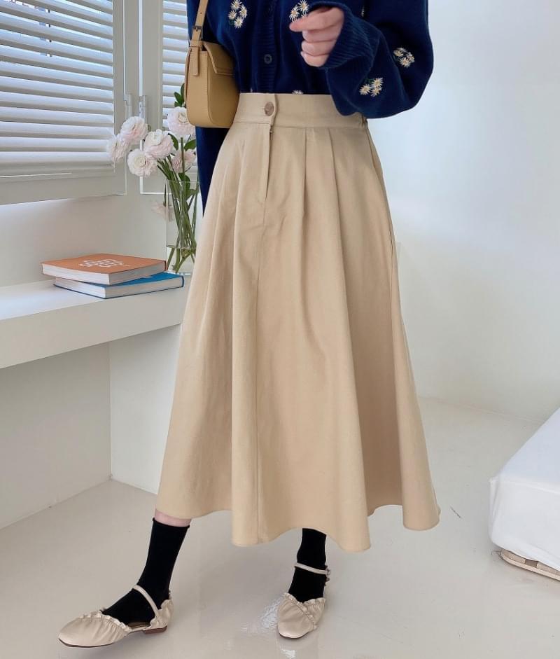 BB Flare Skirt