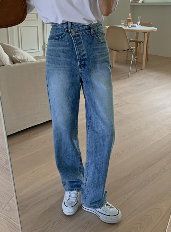Forty Unfoot Pants