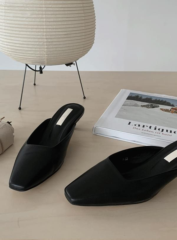 Radian shoes