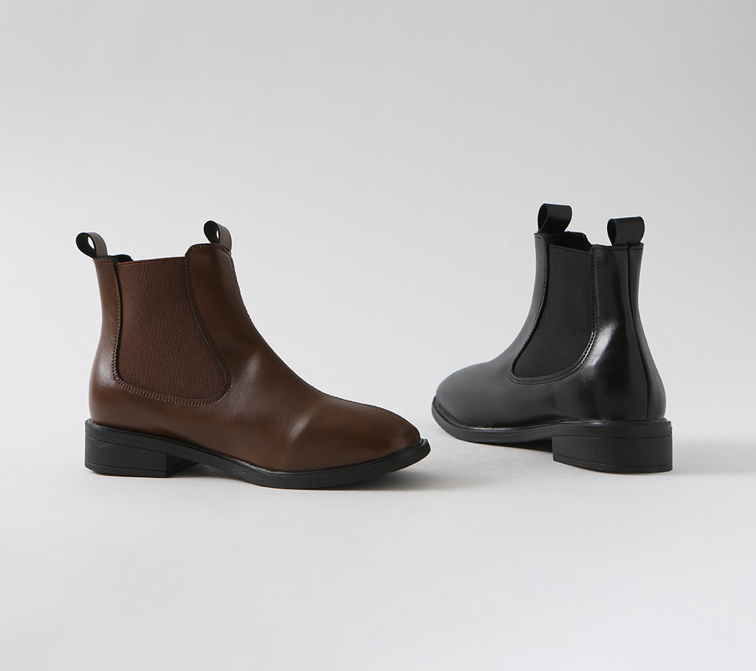Luffy Chelsea Ankle Boots BSLTR4c267