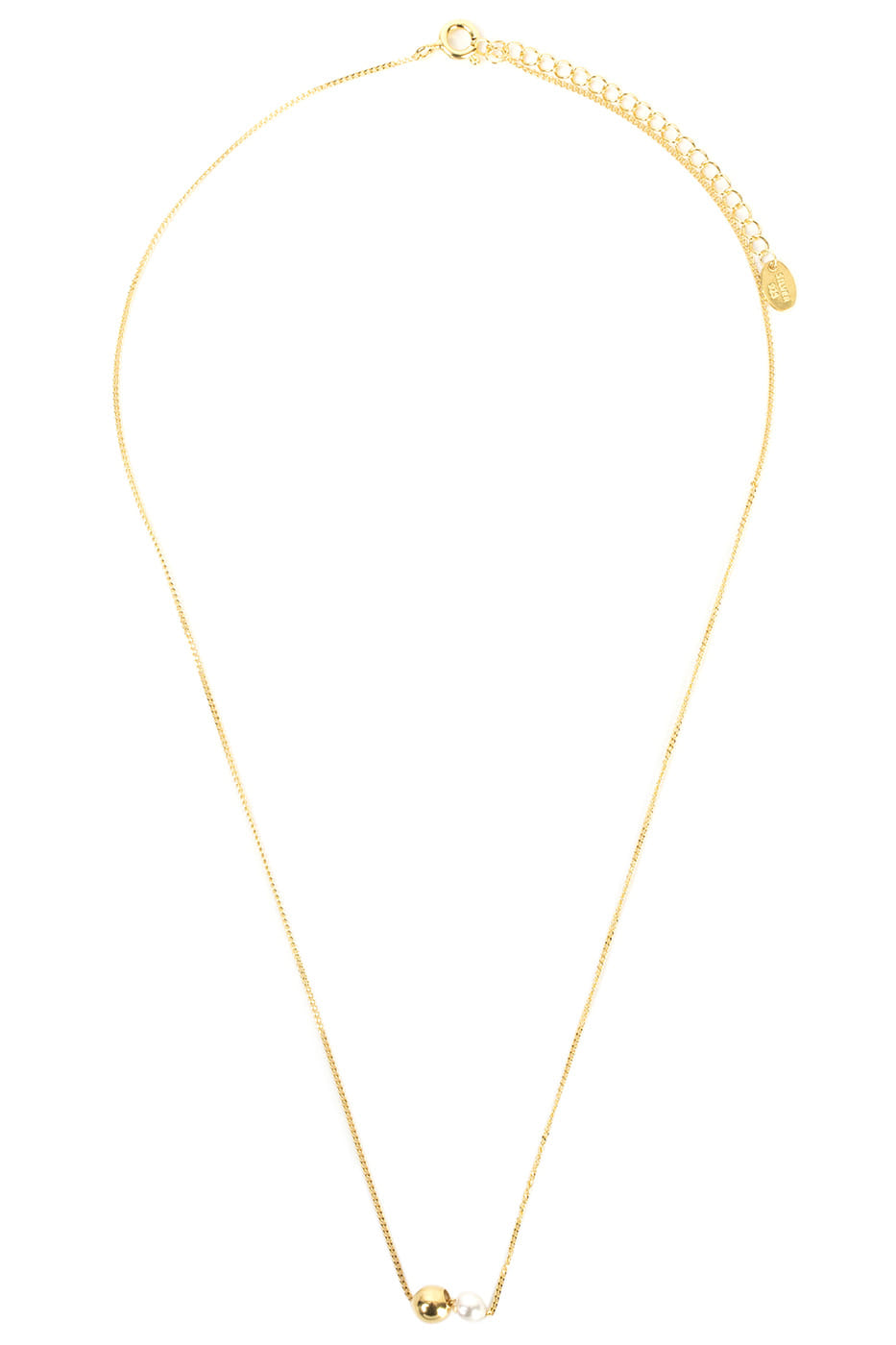 Nt pearl necklace