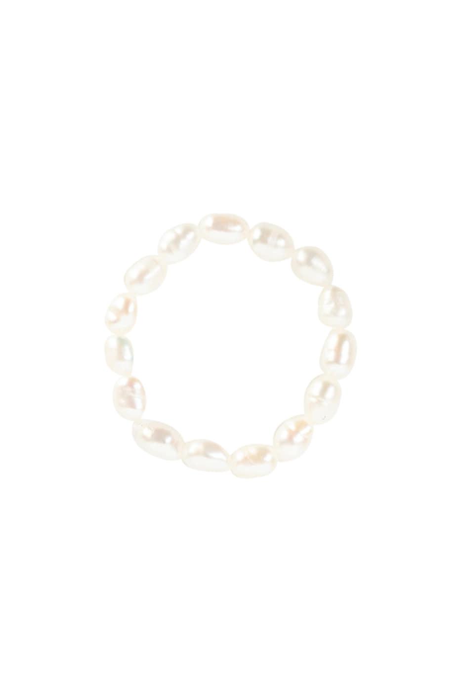 Shasha Pearl Ring