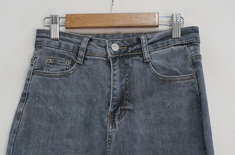 Baby Basic Denim Pants