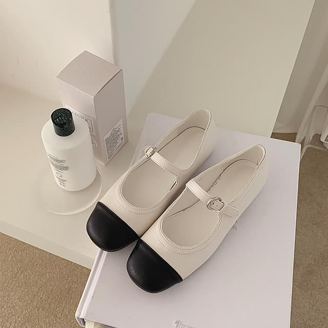 Alan Maryjane sandals