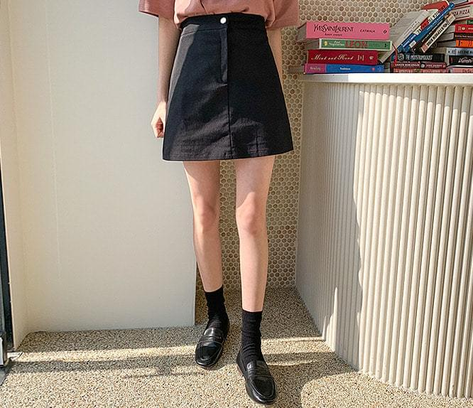 Mob button SK shorts lining