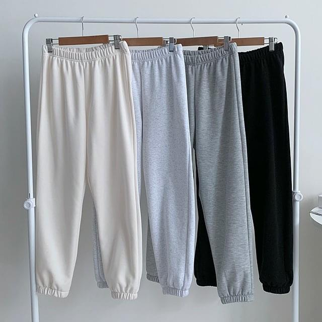 Unique Jogger Training Pants