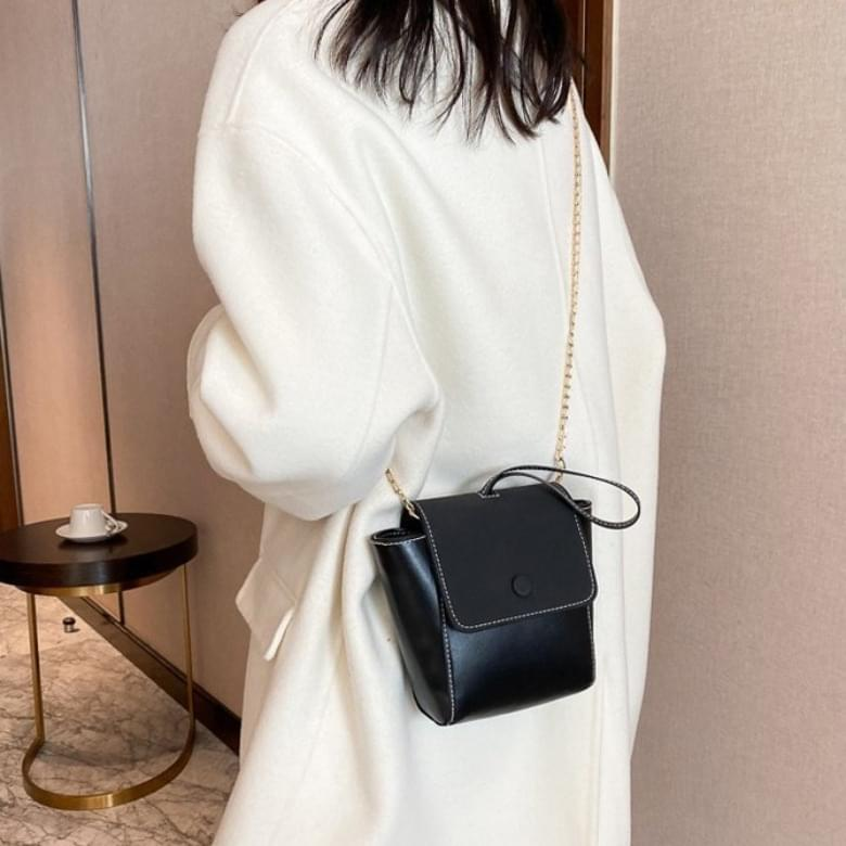 Casual simple mini cross shoulder bag