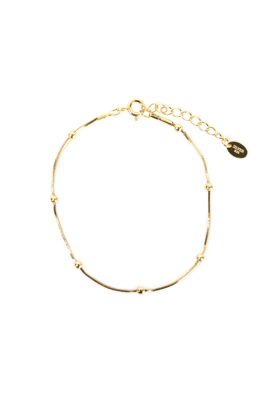 Boeing bracelet