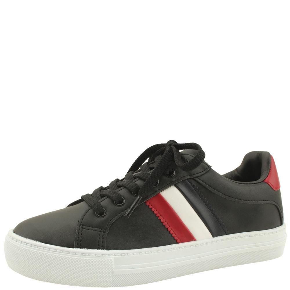 Samsun Casual Domestic Sneakers Black