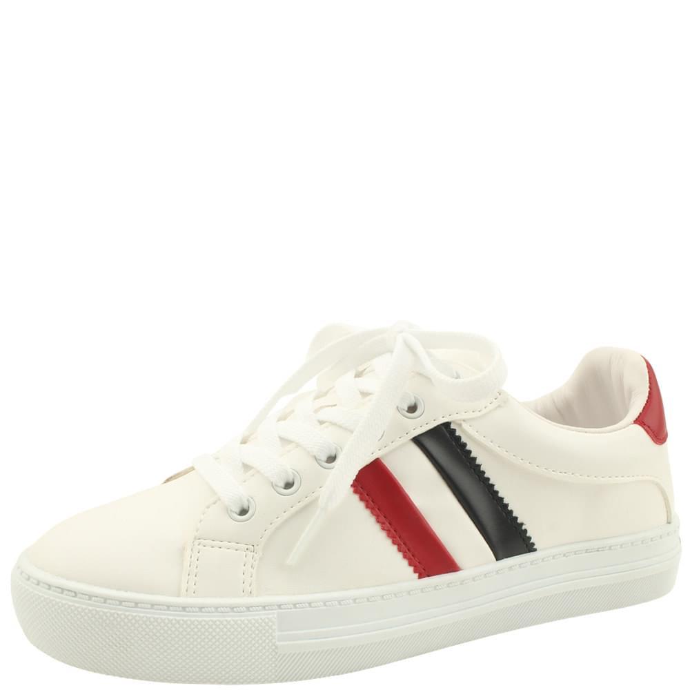 Samsun Casual Domestic Sneakers White