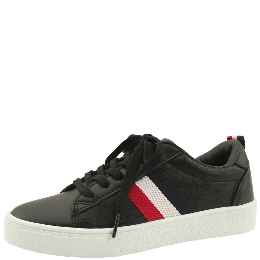 Couple Shoes Casual Sneakers Black