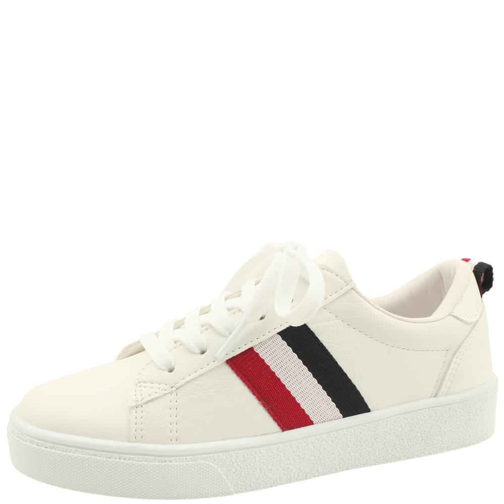 Couple Shoes Casual Sneakers White