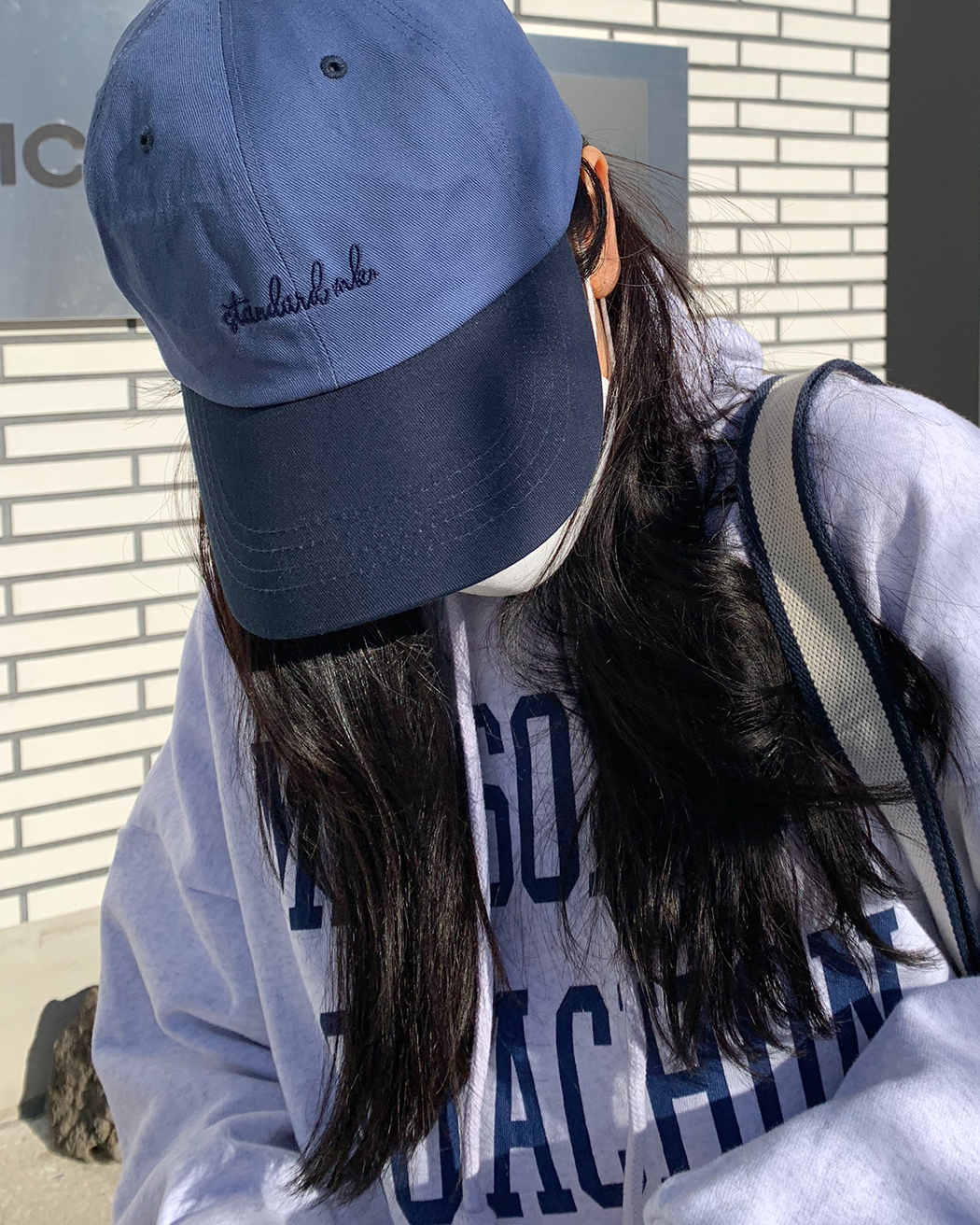 Standard Color Embroidery Ball Cap