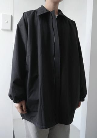 neutral boxy jumper (3colors)