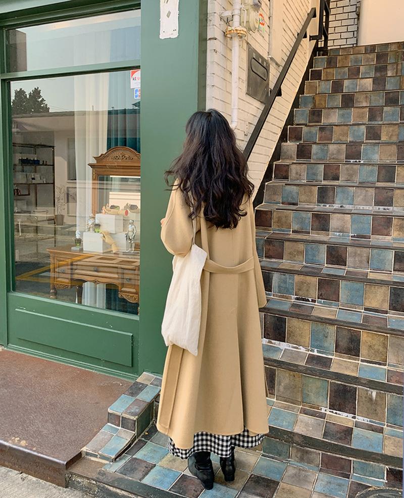 Castella Daily Turtleneck Knitwear