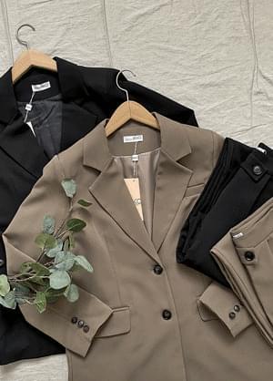 韓國空運 - Francoti jacket 夾克外套