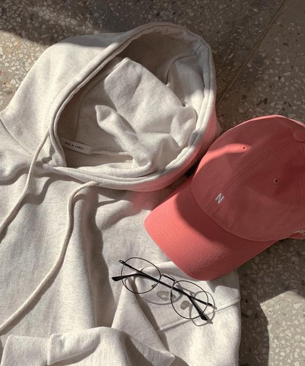 Alphabet Ball Cap 帽子