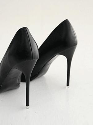 Elegant heirloom stiletto kill heel 11cm