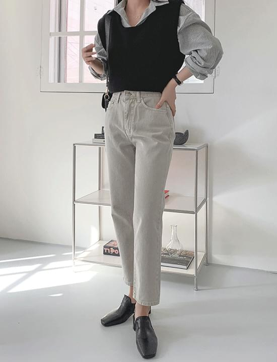 Curd warm trousers