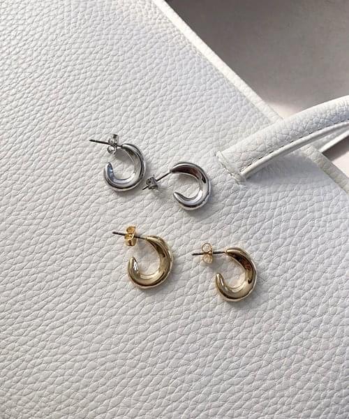 waze earring 耳環
