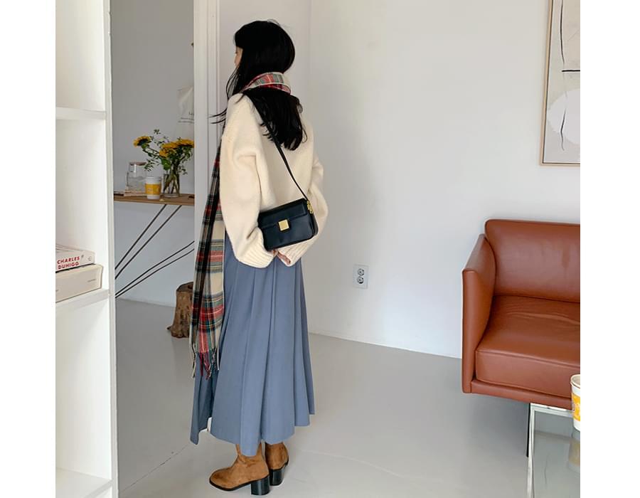 Classic Box Mini Cross Bag