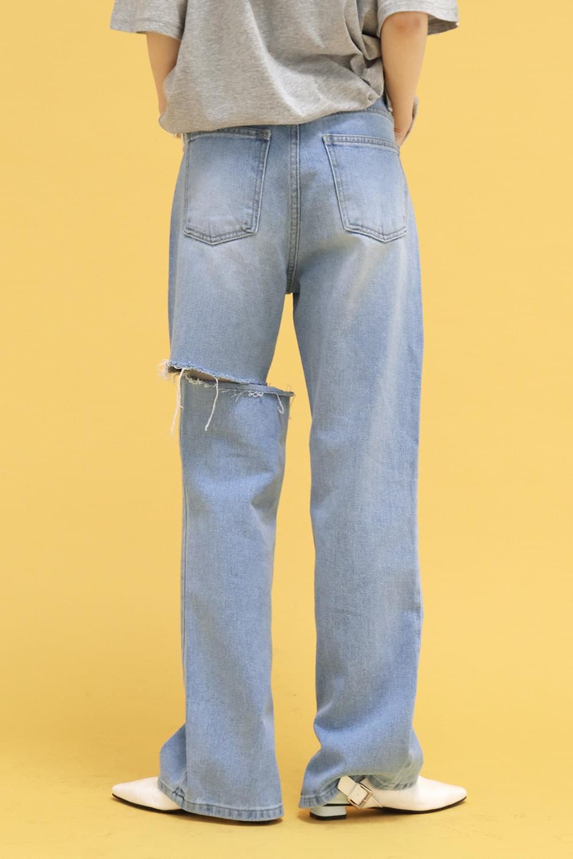 Now denim Pants